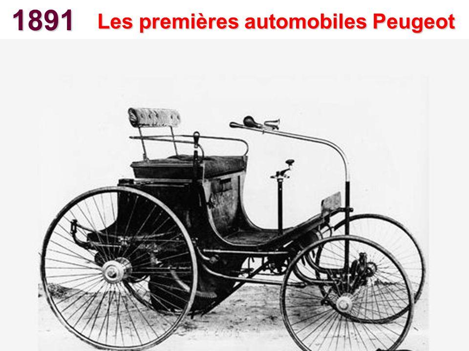 1900 New York Auto Show