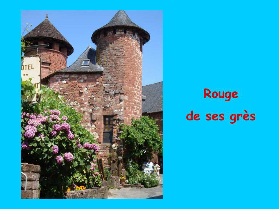 En Corrèze, à 20 km au sud-est de BRIVE