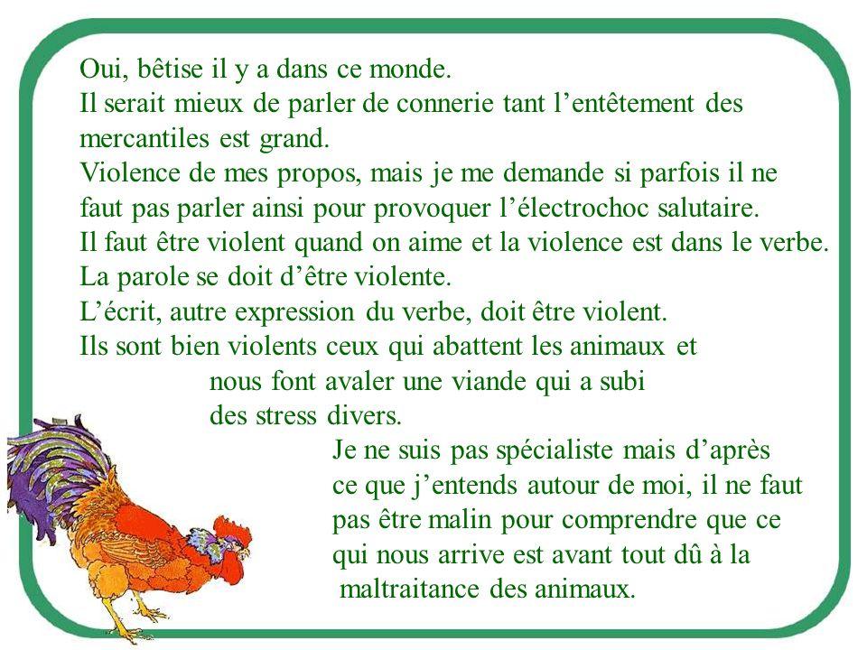Cest fait exprès la grippe aviaire pour empêcher les hommes de bonne volonté de créer de nouveaux espaces à tes frères .
