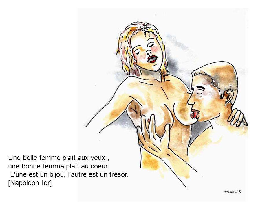 Dialogue entre Sacha Guitry et Yvonne Printemps : -Sur votre tombe on mettra -pour épitaphe enfin froide -Et sur la votre, -on mettra enfin raide