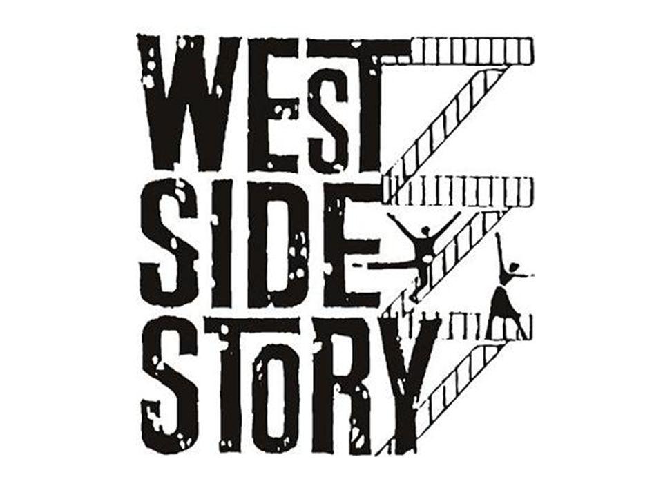 ...avec West Side Story en premier plan :