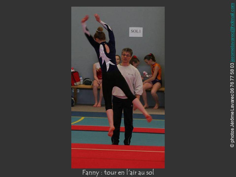 © photos Jérôme Lavarec 06 76 77 58 03 jeromelavarec@hotmail.comjeromelavarec@hotmail.com Leslie : arrivée de salto arrière au sol