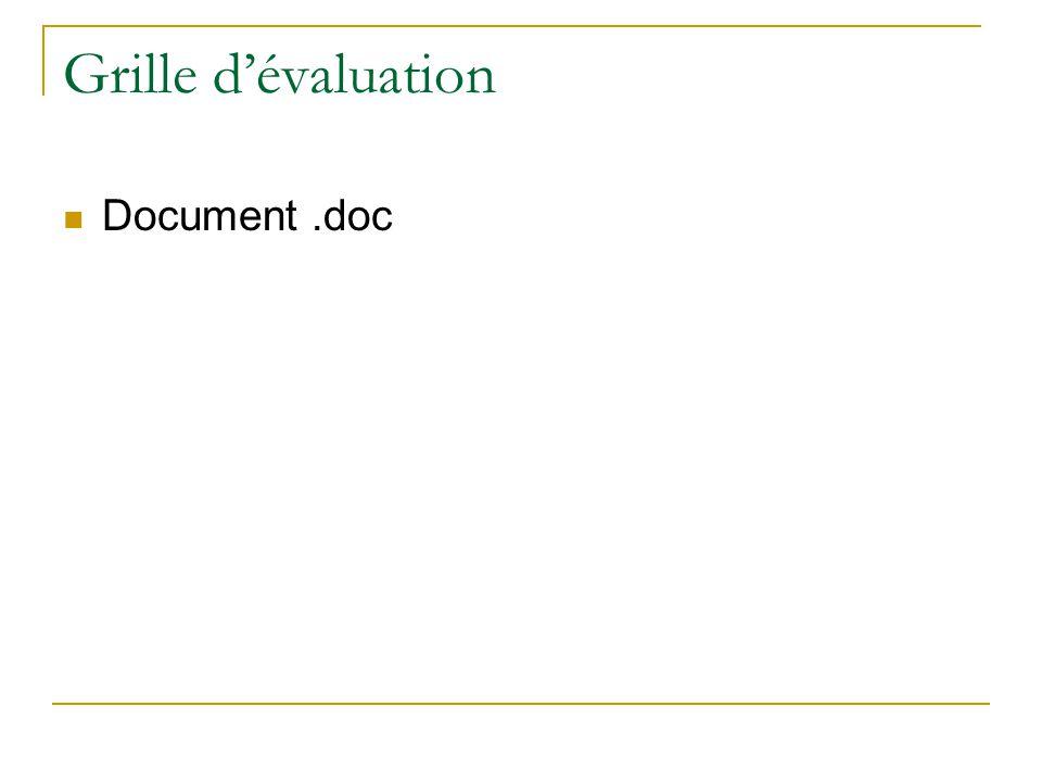 Grille dévaluation Document.doc
