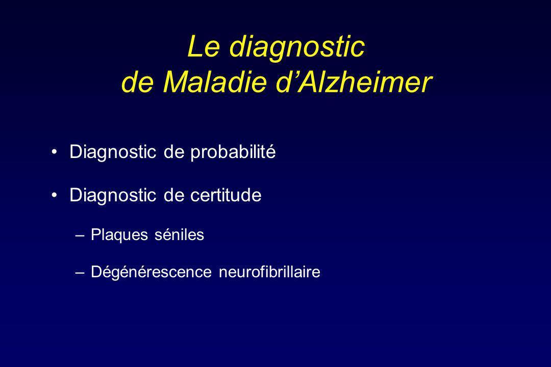 Stade 7 Simultanément dans toutes les régions corticales associatives (polymodales) frontal antérieur temporal supérieur pariétal inférieur