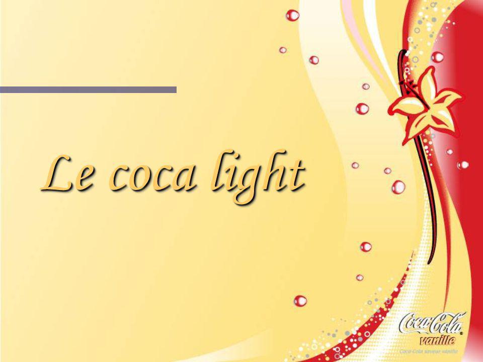 Le coca light