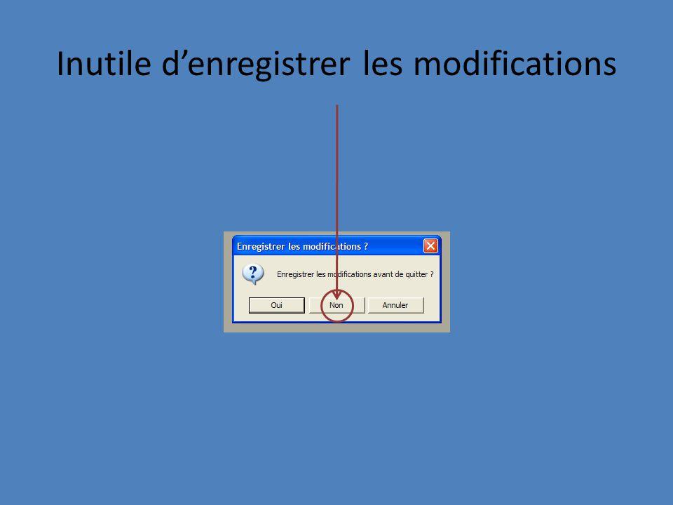 Piste 2 supprimée On peut maintenant revenir à la procédure denregistrement MP3 procédure denregistrement MP3