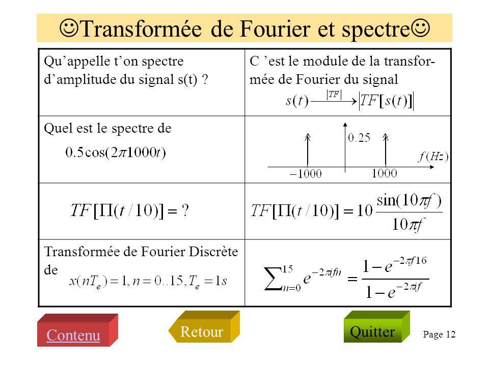 Page 11 Synthétiser et simuler avec Matlab Que signifie MATLAB Matrix Laboratory, le laboratoire des matrices.