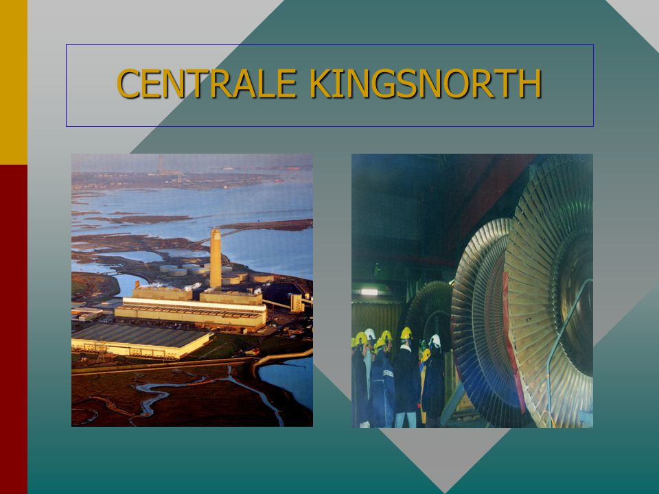 CENTRALE KINGSNORTH
