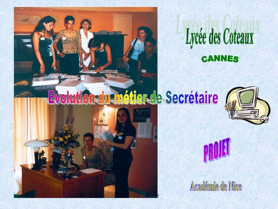 Académie de Nice