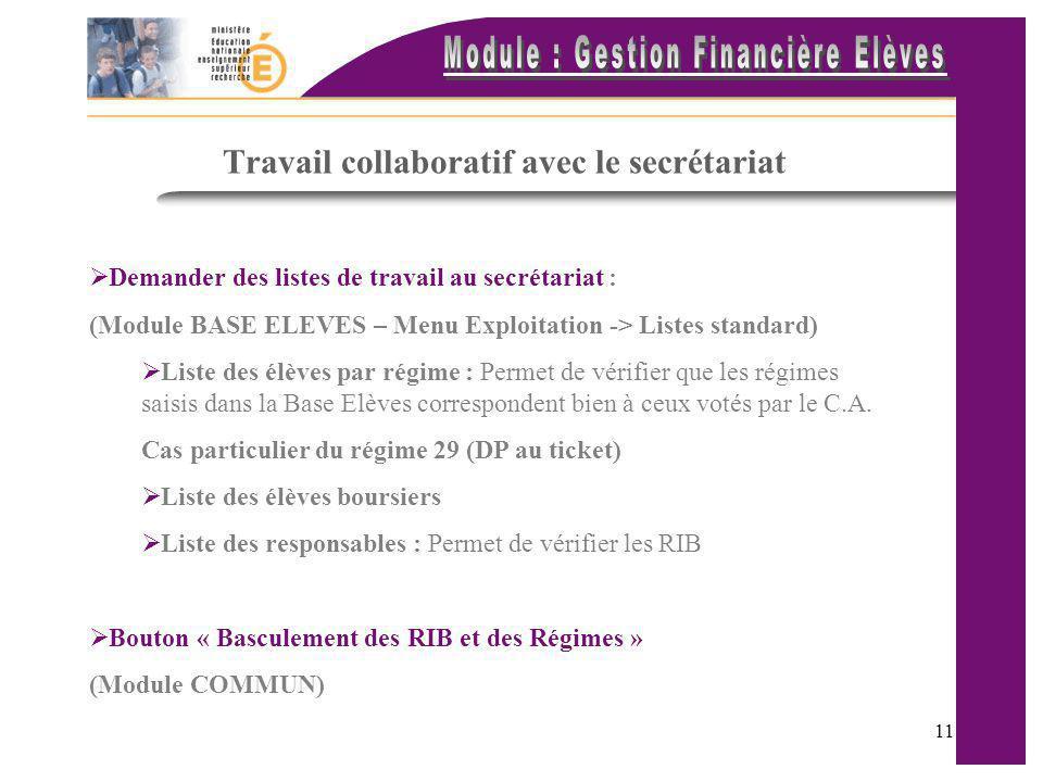 12 Se connecter A partir du site de lacadémie de Caen Rubrique « Applications de Gestion »