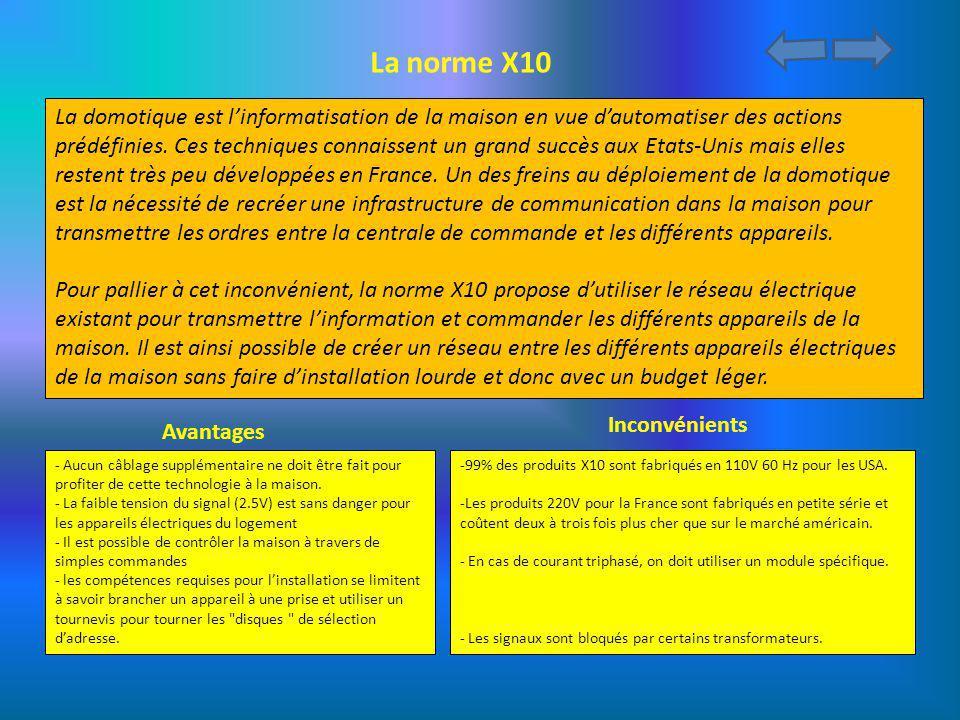 PROGRAMMATION DUN ECLAIRAGE AUTOMATIQUE AVEC DETECTEUR DE MOUVEMENTS