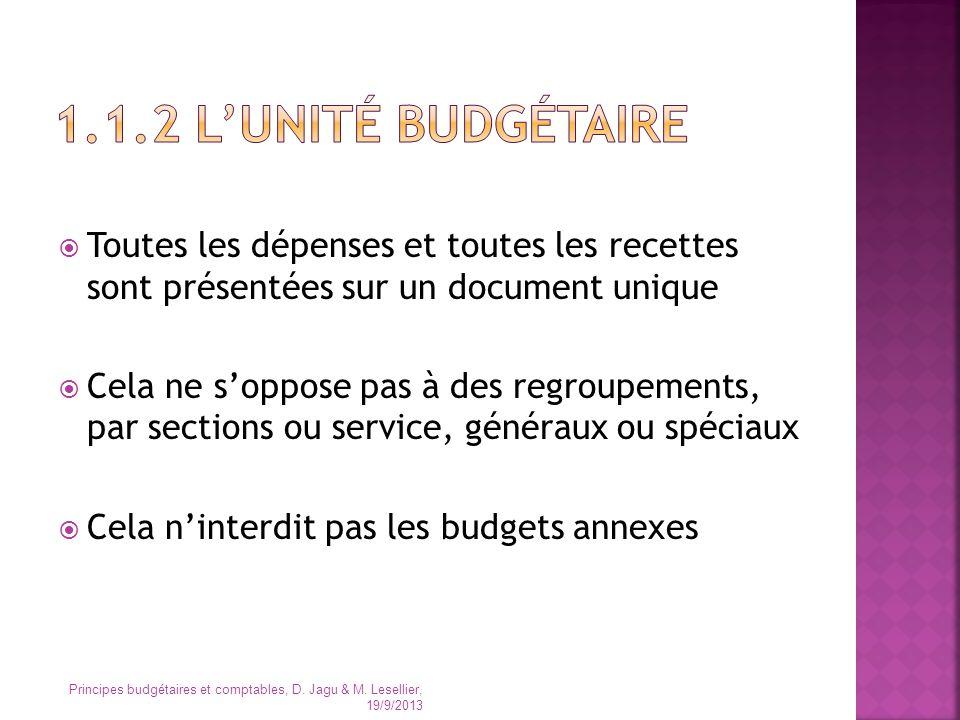 Site de la DAF: idaf.pleiade.education.fr (utilisateur: ven, mot de passe: zen) Site de lESEN: www.esen.education.fr Principes budgétaires et comptables, D.