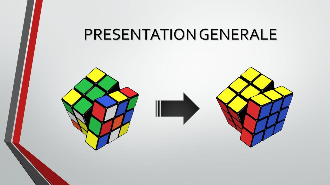 PRESENTATION GENERALE