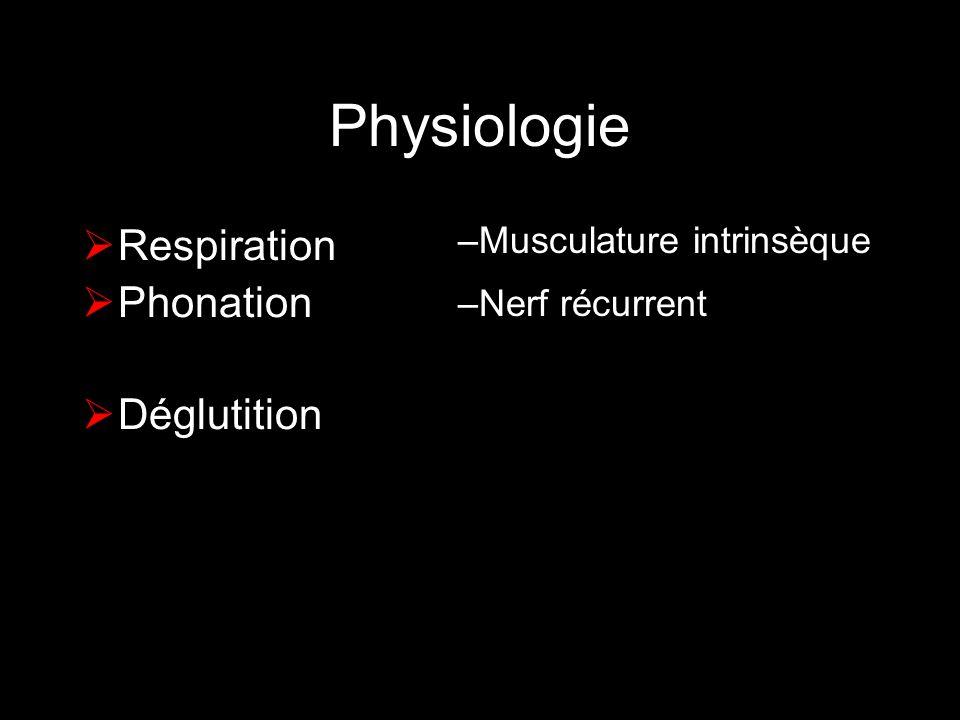 La déglutition Temps pharyngo-oesophagien voile base de langue larynx hypopharynx Temps buccal mastication salivation propulsion