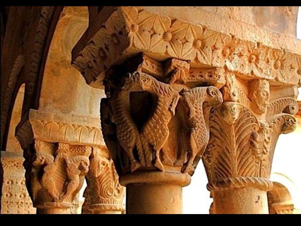 Abbaye de Charlieu Loire