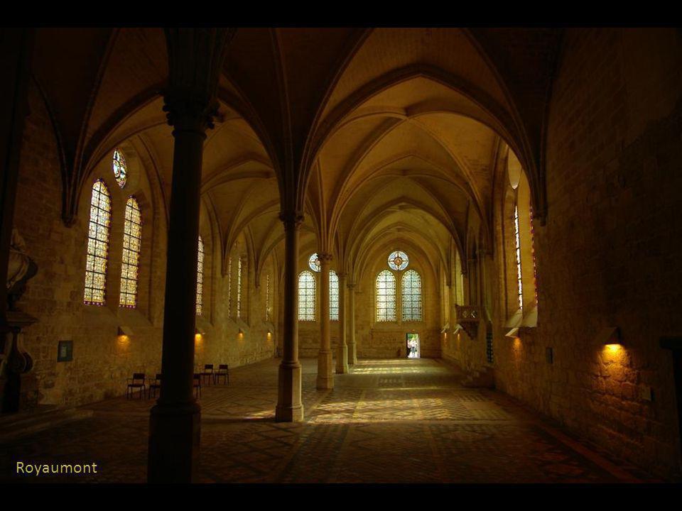 Abbaye de lEscaladieu Htes Pyrénées