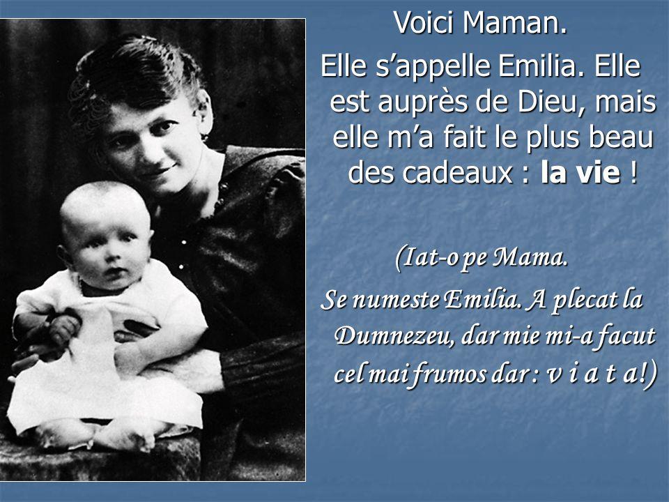 Bonjour . Je suis Lolek et voici mon histoire . Je suis né le 18 mai 1920, à Wadowice, en Pologne.