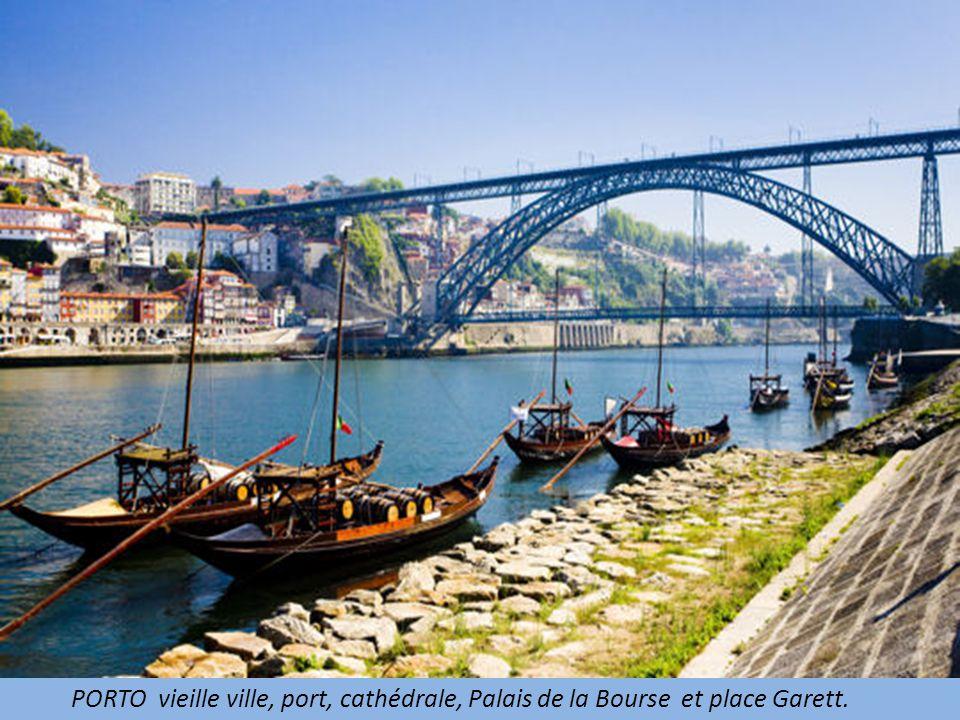 CHARME DU PORTUGAL DECOUVERTE EN IMAGES Proposé par Jackdidier