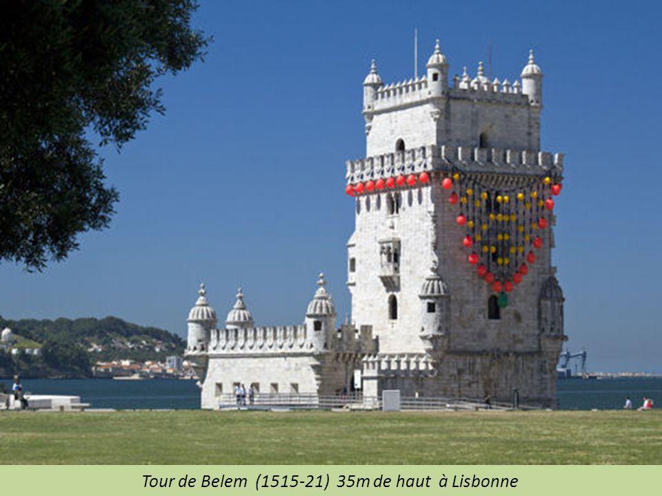 LISBONNE : la capitale, vieux quartiers (Baixa, Chiado et Alfama )