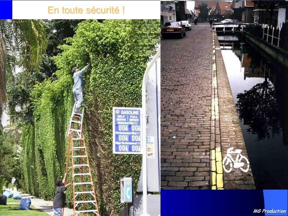 MG Production Le français facile