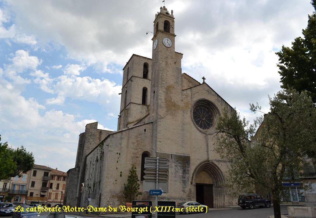 Notre-Dame du Bourget.