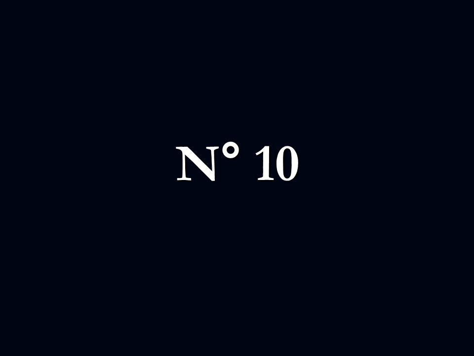 N° 10