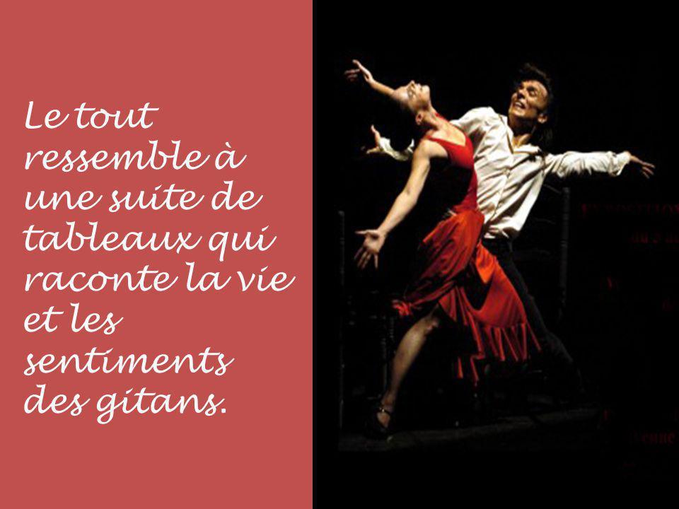 Le flamenco est un moyen dexpression magique. Ceux qui ont voulu lapprivoiser nont réussi quà le transformer en autre chose.