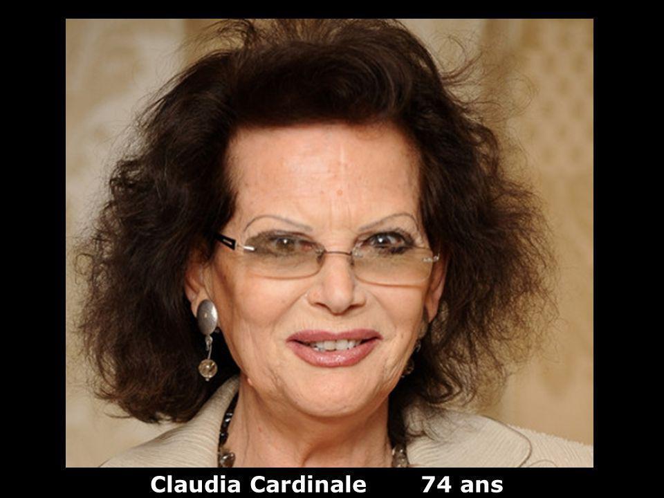 Claudia Cardinale (1939)