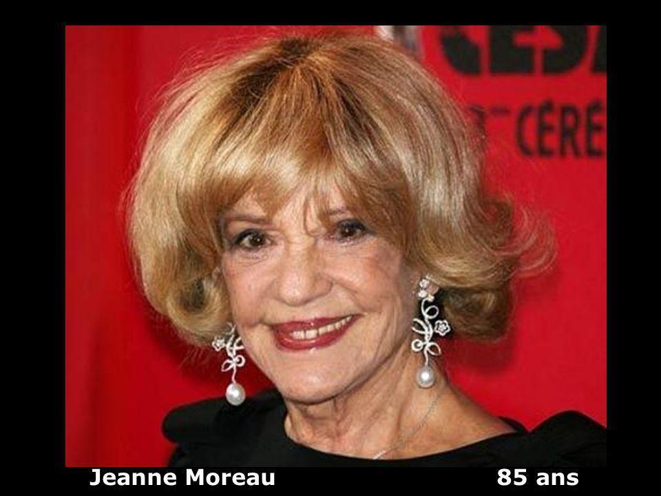 Jeanne Moreau (1928)