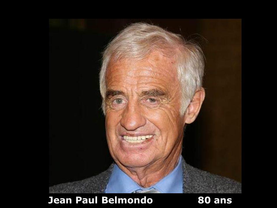 Jean Paul Belmondo (1933)