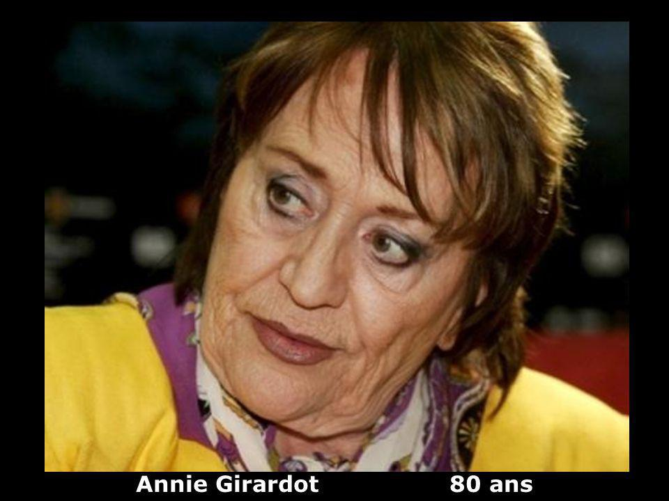 Gina Lollobrigida 86 ans