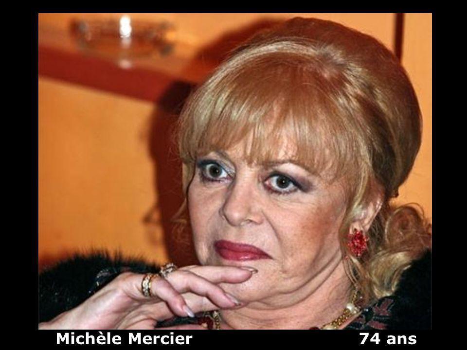 Michèle Mercier (1939)