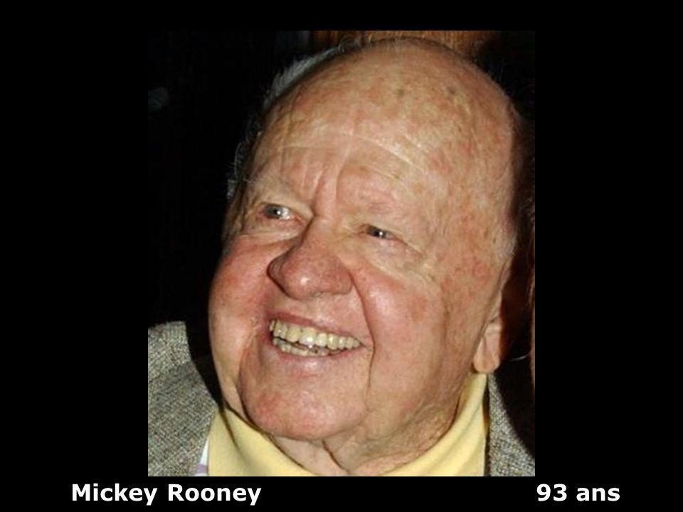 Mickey Rooney (1920)