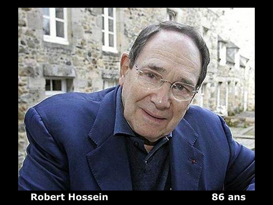 Robert Hossein (1927)
