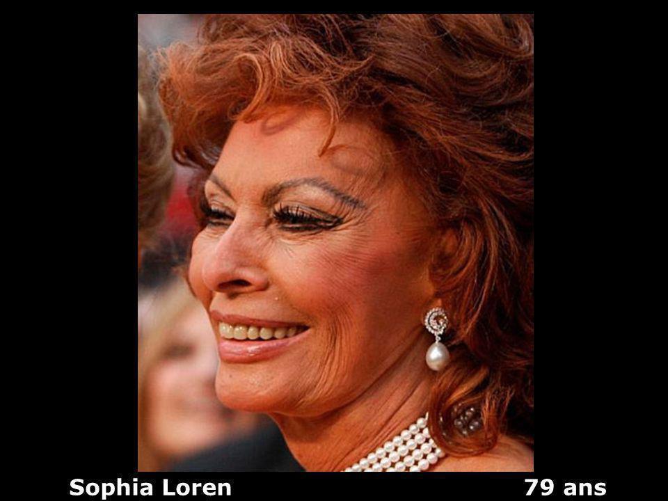 Sophia Loren (1934)