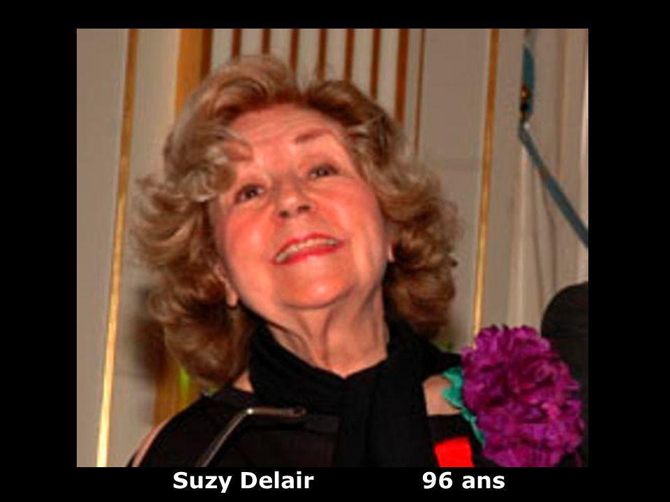 Suzy Delair (1917)