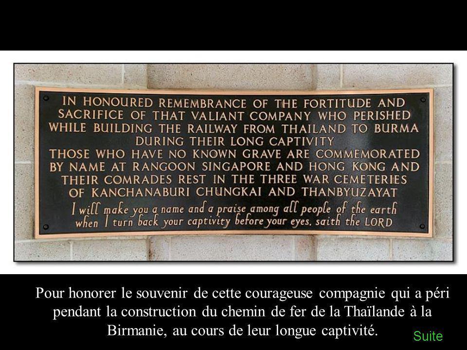 Pourquoi ces traitement incroyablement cruels infligés aux prisonniers par les Japonais.