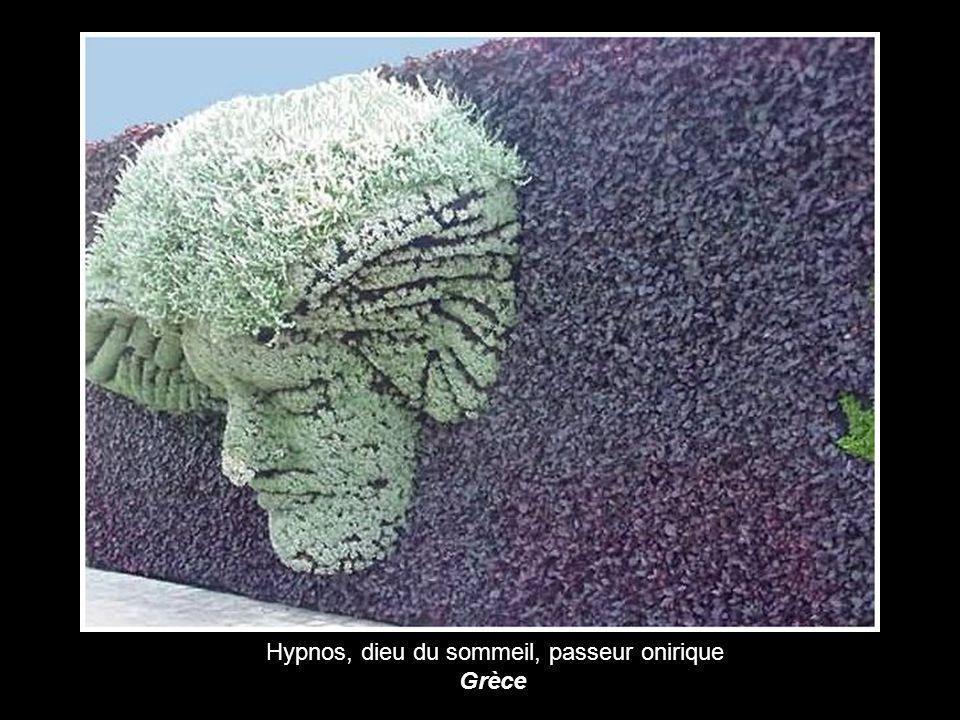Rêverie dans un jardin du Grand Siècle France ( Paris )