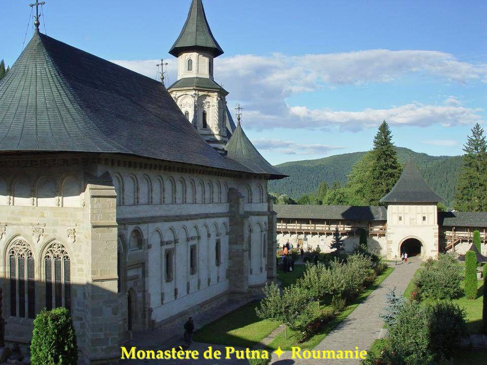 Abbaye de Saint-Benoît-du-Lac Canada