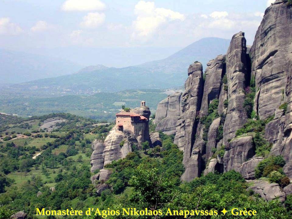 Monastère de Bachkovo Bulgarie