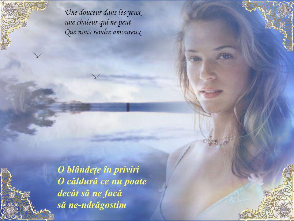 Toutes, toutes, toutes les femmes sont belles Toutes, toutes au cœur ont une rose Toate, toate, toate femeile sunt frumoase Toate, toate au în inimă Un trandafir