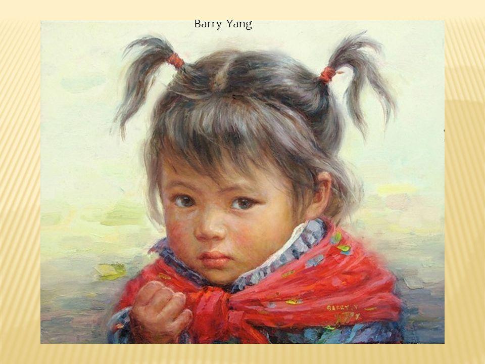 Barry Yang
