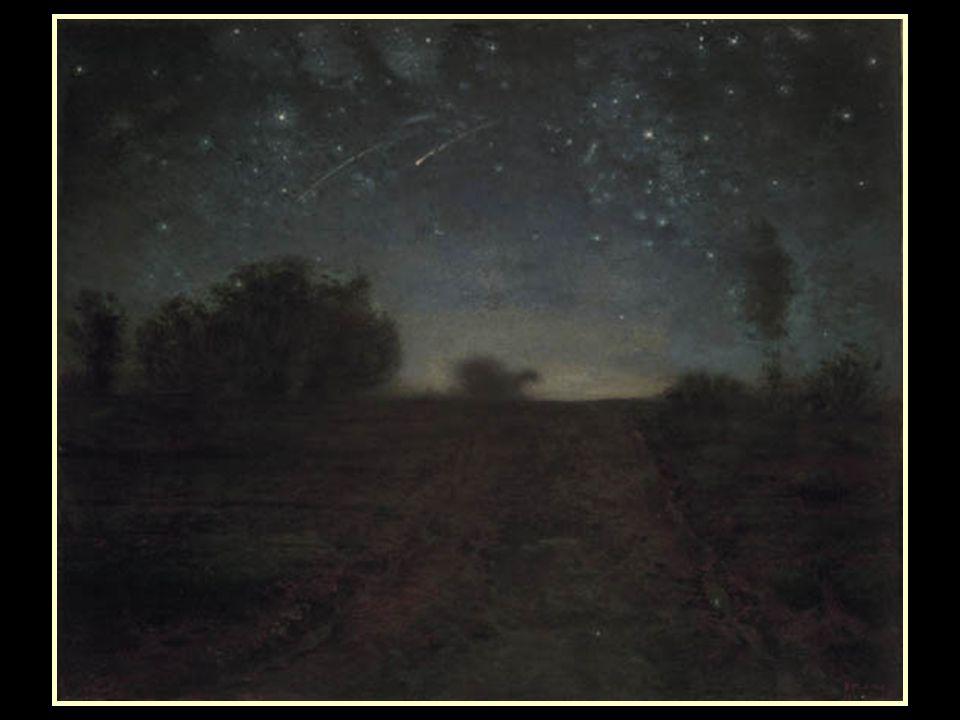Parmis les 870 peintures quil a laissé à sa mort, la majorité était une imitation des motifs de Millet mais jusquà un certain point, ses copies étaient tellement loin de loeuvre du maître quil ne parlait même pas de loriginal comme dans *La nuit étoilée*