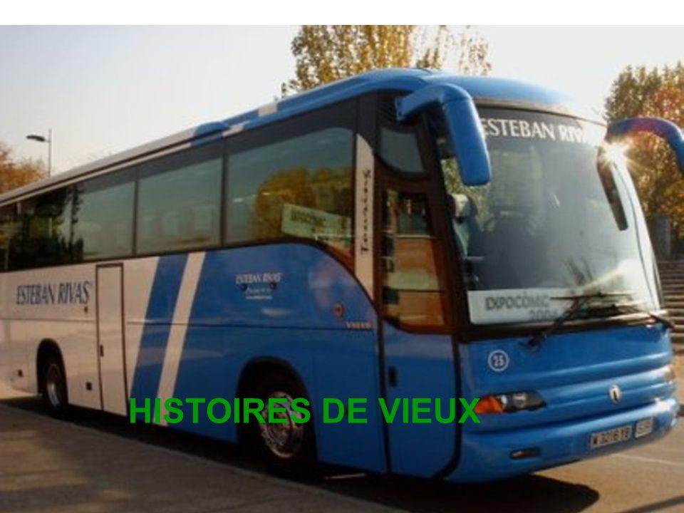 HISTOIRES DE VIEUX