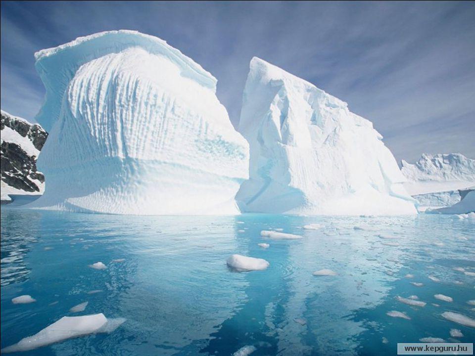 Lantarctique joue le rôle dun des réfrigérateur de la terre, régulant les courants océaniques et le climat mondial.