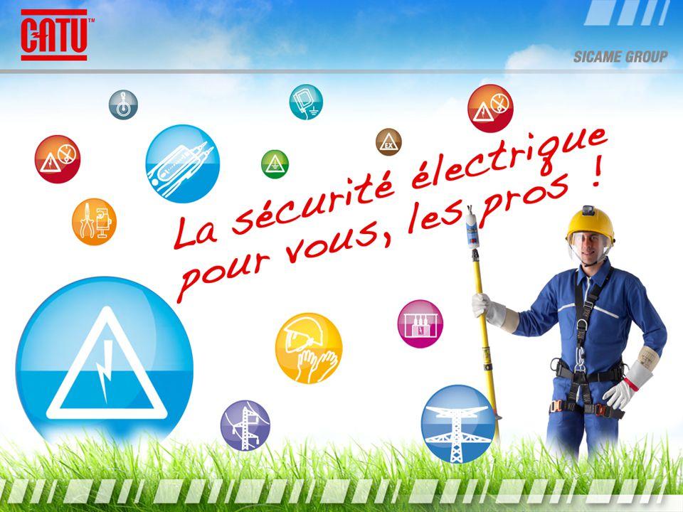 PREMIERE ENTREPRISE EUROPEENNE SPECIALISEE DANS LA PREVENTION DES RISQUES ELECTRIQUES