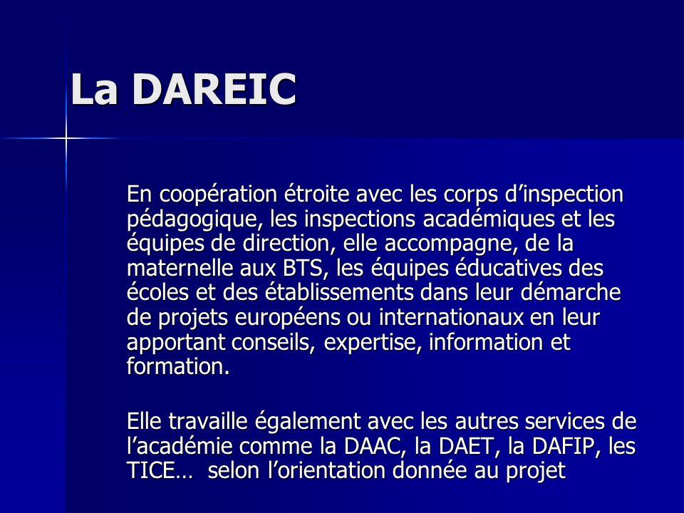 Lagence Europe Education Formation Depuis 2007, lagence Socrates-Leonardo est devenu lagence Europe Education Formation France.