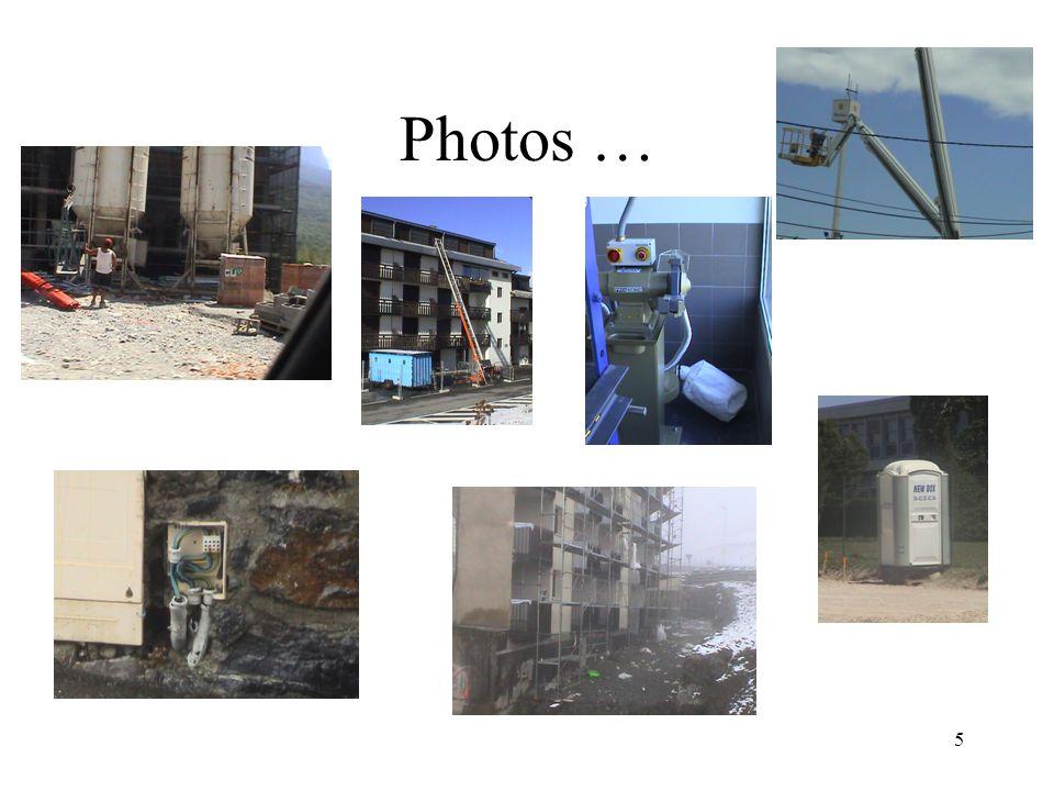 5 Photos …