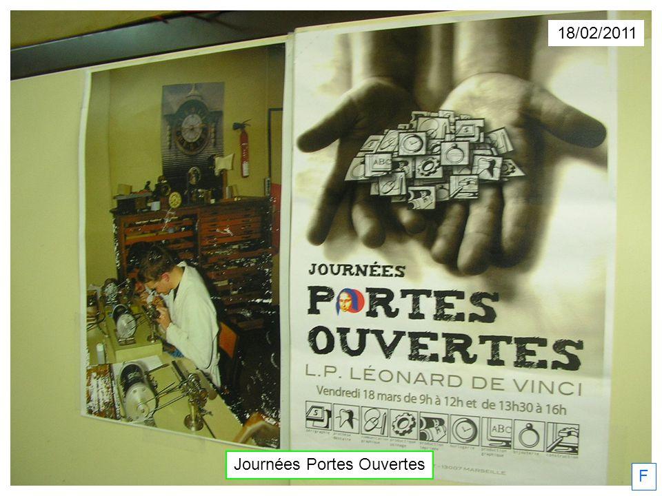 18/02/2011 Journées Portes Ouvertes F