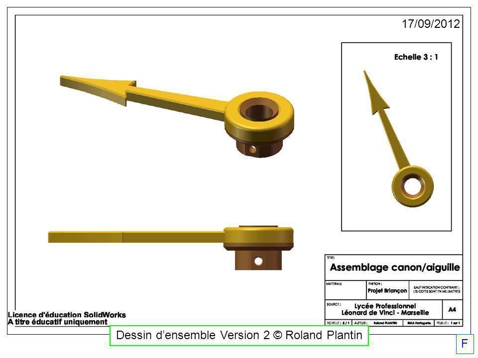 Dessin densemble Version 2 © Roland Plantin F 17/09/2012